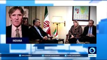 Iran: Israels nuke, chemical arsenal biggest threat in Mideast