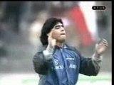 Maradona El pibe de oro