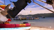 Home and Away | e 6407 | 20th April 2016 (  )