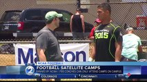 Miano says NCAAs ban on satellite football camps hurts Hawaii the most