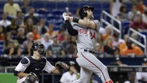 AP: Bryce Harper the New Barry Bonds?