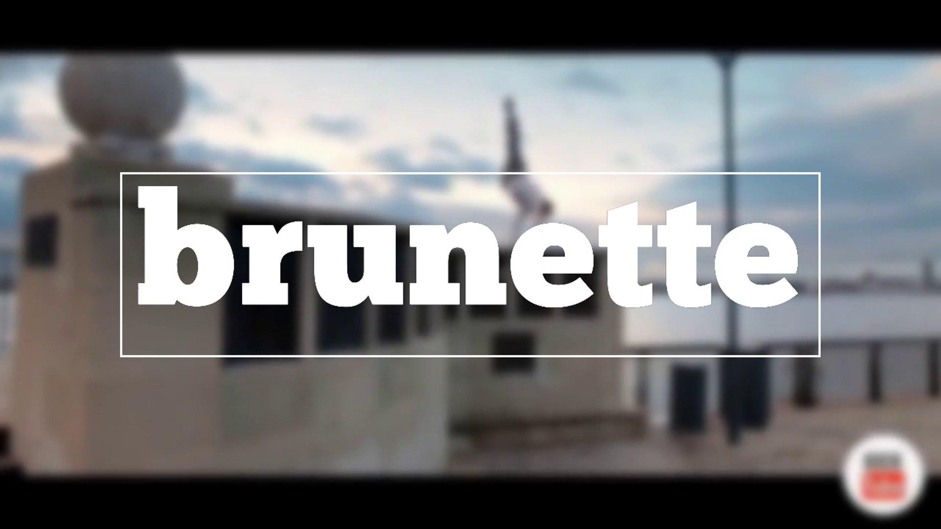 brunette spelling - video Dailymotion
