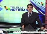 Condena Venezuela injerencia de EEUU en países con política antidrogas