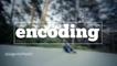 How do you spell encoding?