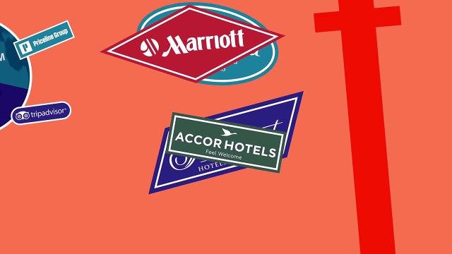Digital IQ Index® - Luxury Hotels 2016
