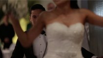 New Zealand couple have Maori war dance the haka performed at their wedding