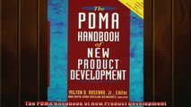 READ book  The PDMA Handbook of New Product Development  FREE BOOOK ONLINE