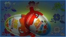 Kinder JOY - Valentines Day Edition Surprise eggs Kinder Surprise Animation
