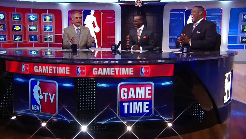 GameTime Free Agency News July 05, 2014 NBA