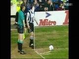Leeds United 0-1 Newcastle United - Kevin Keegan's Rant (Monday 29th April 1996)
