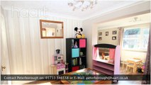 Detached-House for sale in Peterborough for £365,000