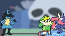 Some Smash Video (Super Smash Bros. for Wii U/3DS Parody) [KawaiiPiranha Cartoons]