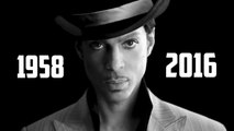Prince Dead at 57 Famous Rock Singer Passed away 2016