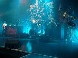 "Jeru The Damaja ""Static Remix"" w/ Ski Beatz & The Senseis' live in Tokyo 1.1.11"
