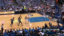 Oklahoma City Thunder vs Dallas Mavericks -