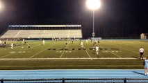 2014 Seneca Valley Raiders Girls Soccer NA Game