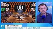 Menace sur Canal+, le portrait robot du prochain président et les nano-robots : les experts d'Europe 1 vous répondent