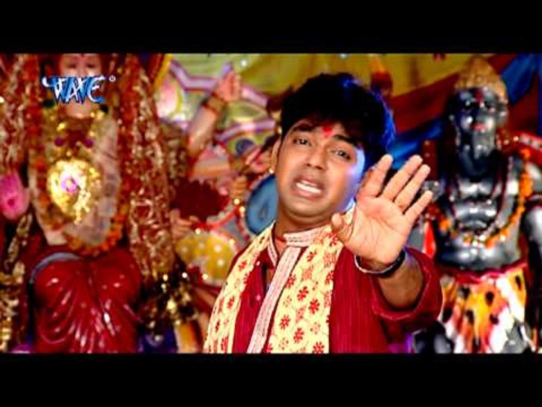लोग धरम के Bhaiyel Jata - Singar Sajal Ba Mori Maiya Ke -Pawan Singh-Bhojpuri Mata Bhajan
