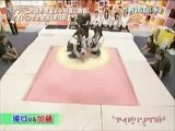 Idoling!!! - The shin sumo tournament
