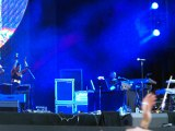 Concert de Prince au Main Square Festival d'Arras en 2010