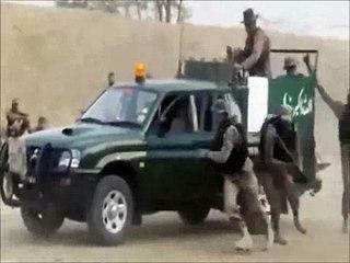 Pakistan Army Shotting full Training Video