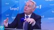 Jean-Marc Ayrault sur le conflit israélo-palestinien : «Nous prenons une initiative»