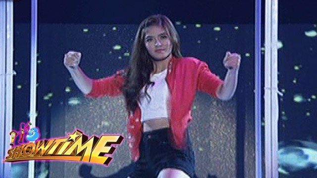 It's Showtime: Loisa's birthday performance