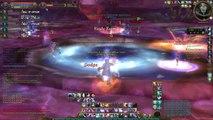Aion  - Dredgion - 3 rangers really hurt
