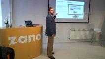 Desayuno Temático IAB Spain: Viewability y fraude online