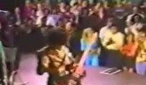Une vidéo d'anthologie où Michaël Jackson et Prince sont sur scène avec James Brown et B.B King
