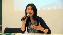 Atelier Enjeux psychiques 2- Les souffrances psychiques des Chinois·es en région parisienne, par Simeng Wang