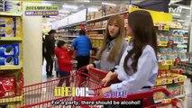 [ENG SUB] 160411 tvN Dream Players EP 3 - Mamamoo CUT