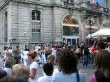 21 juin 2007 - Musique et Danse afro-cubaines