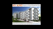 My Home Ongoing Residential Homes in Pune for Sale