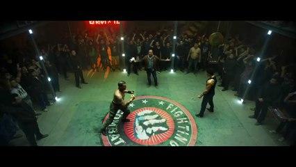 Baaghi Official Trailer Tiger Shroff & Shraddha Kapoor