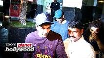 Ranbir Kapoor moves over Katrina Kaif spotted with a mystery woman  - Bollywood Gossip