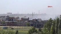 Nusaybin'de PKK'dan Bombalı Tuzak: 7 Güvenlik Görevlisi Hafif Yaralı