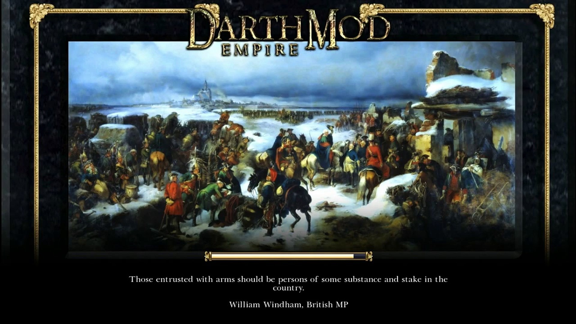 Total War Empire Darthmod Sweden 6