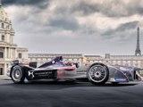 Formula E : le laboratoire de la voiture électrique de demain