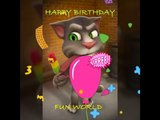 A Funny Happy Birthday Song Especially for You  have a Great