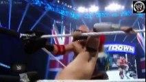 WWE Smack Down 21_04_2016 Highlights