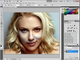PHOTOSHOP CS5 - AULA 9  Art History Brush MODULO 2