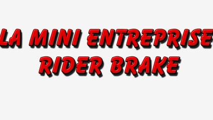Video Rider Brake