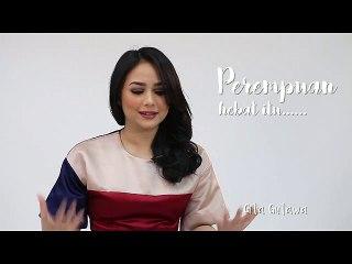 Gita Gutawa Bicara Tentang Perempuan Hebat