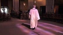 Un nouveau pape jésuite à la tête de l'église Catholique