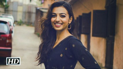 Proud Moment Radhika Apte Wins Best Actress Award At US Film Fest