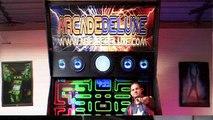 Largest Arcade Machine - Guinness World Records