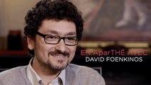 David Foenkinos : son dernier livre, ses souvenirs, ses confidences