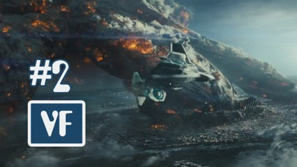 Independence Day: Resurgence - Bande-annonce 2 [HD/VF]