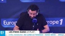 Soutien à Thalassa : Georges Pernoud répond à Cyril Hanouna